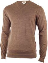 Cutter And Buck Merino V Neck Sweater