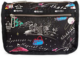 Lesportsac Printed Everyday Cosmetic Pouch