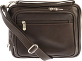 Piel Leather Multi-Use Tablet Carry-All 3012