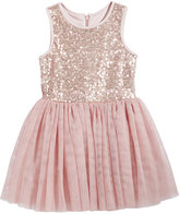 Marmellata Sequin Tutu Dress, Little Girls (4-6X)