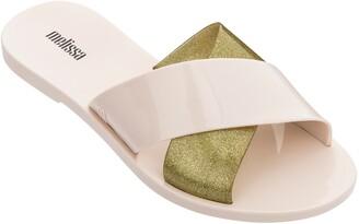 Melissa Essential Slide Sandal