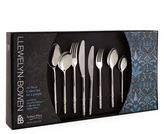 Arthur Price Llewelyn-Bowen Stainless Steel Feast 44-Piece Cutlery Set