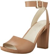 Kenneth Cole New York Women's Toren Block Heel Sandal