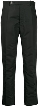 Namacheko Low-Waist Padded Trousers