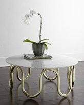 Jonathan Adler Scalinatella Coffee Table