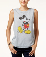 Hybrid Disney Juniors' Mickey Mouse Graphic Tank