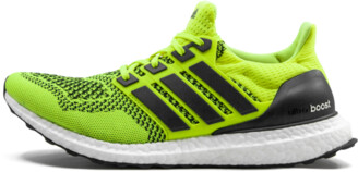 adidas Solar Yellow 2019 'Solar Yellow 2019' Shoes - Size 5