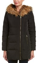 Cole Haan Down Jacket.
