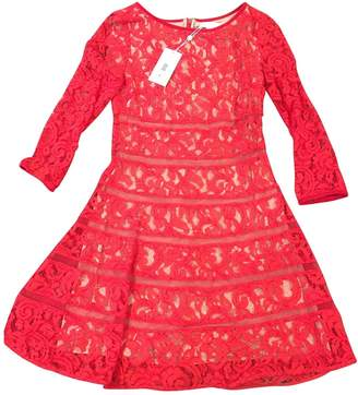 Erin Fetherston Red Dress for Women