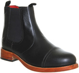 Base Mersey Chelsea Boots