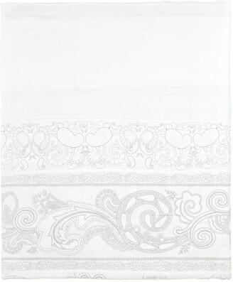 Anne De Solène Majeste Flat Sheet