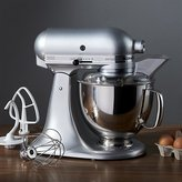 Crate & Barrel KitchenAid ® Artisan Stand Mixer