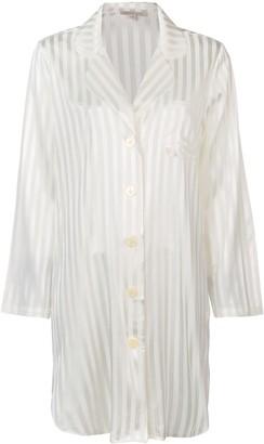 Morgan Lane Jillian shirt dress