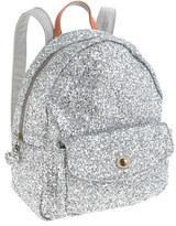 J.Crew Girls' mini glitter backpack