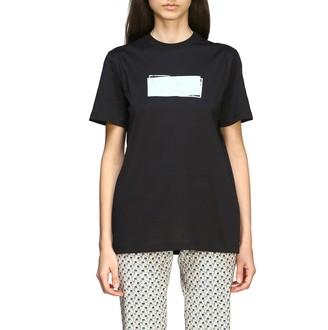 Prada T-shirt With Front Print
