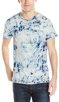 RVCA Men's PTC Short Sleeve Shirt