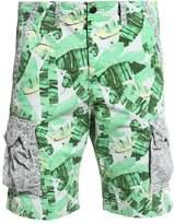 Jack & Jones Jjpreston Shorts Grey/green