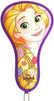 Monogram Rapunzel Key Ring Storage Bag