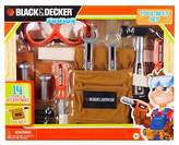 Black & Decker BLACK+DECKER Junior Tool Belt Set