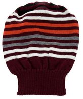 Missoni Multicolor Striped Beanie w/ Tags