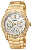 Esprit Women's ES103822012 Peony Multifunction Watch
