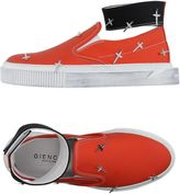 Gienchi Low-tops & sneakers - Item 11162811