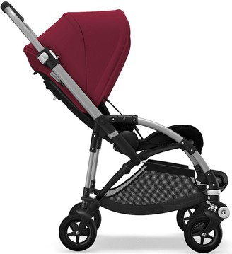 Bugaboo Bee5 Pushchair- Ruby Red