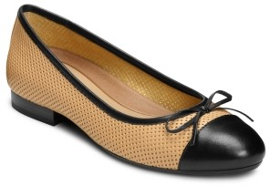 Aerosoles Outrun Flats Women's Shoes