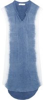 Kain Label Bianca Tie-Dye Jersey Dress