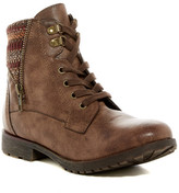 Rock & Candy Tellina Top Knit Boot