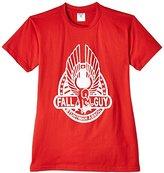 Burberry Touchlines Unisex Baby T-Shirt - - (110cm) (110 cm)