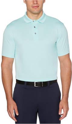 PGA Tour Men Big & Tall Airflux Golf Polo