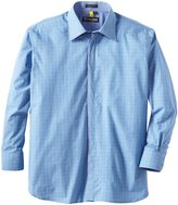 Stacy Adams Men's Big Cardiff Dress Shirt