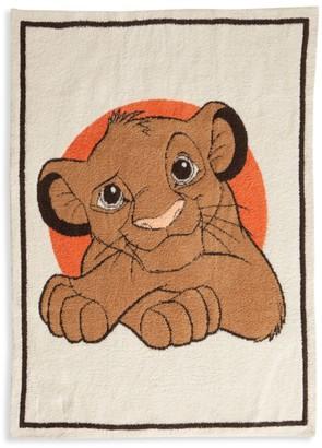 Barefoot Dreams Kid's Disney Lion King Stroller Blanket