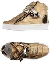 Giancarlo Paoli High-tops & sneakers - Item 11162309