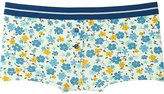 Uniqlo Women Boy Shorts (Flower)