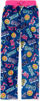 JELLIFISH KIDS Jelli Fish Kids Girls Pajama Pants-Big Kid