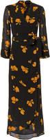 Ganni Fairfax Dress