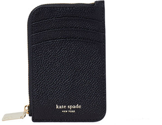 Kate Spade Margaux Card Case Zip Pouch