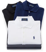 Polo Ralph Lauren Skinny Stretch Polo Gift Set