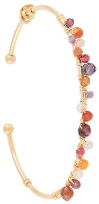 Gas Bijoux Calliope beaded bracelet