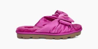 UGG Lushette Puffer Slipper