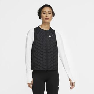 Nike Women's Running Vest Aeroloft