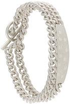 Maison Margiela chain bracelet