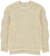 Little Remix Wool and Mohair True Pullover