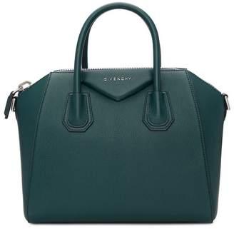 Givenchy Green Small Antigona Bag