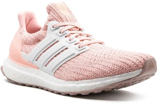 Adidas Originals Kids UltraBoost J low-top sneakers