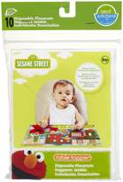 Neat Solutions Eco Table Topper - Sesame Street - 10 ct