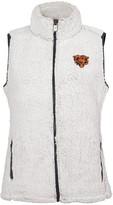 "Unbranded Juniors' NFL Chicago Bears ""Intercepting"" Sherpa Vest"