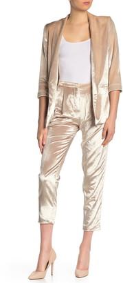 Habitual Velvet Trousers